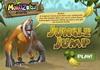 Game Khỉ con leo cao 4