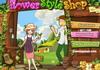 Game Quản lý tiệm hoa tươi 3