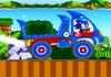 Game Sonic vượt địa hình 6