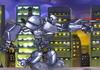 Game Robot chiến đấu 28