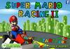 Game Mario lái xe đua