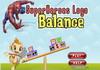 Game Xếp vật thăng bằng 2