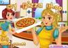 Game Làm bánh pizza 3