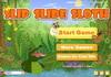 Game Tấn công cá sấu
