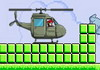 Game Mario lái trực thăng 2