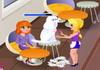 Game Chăm sóc thú cưng 13