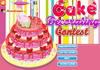 Game Trang trí bánh kem 6