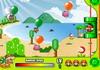 Game Mario bắn bong bóng