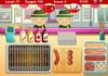 Game Cửa hàng xúc xích