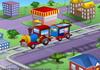 Game Điều khiển xe lửa