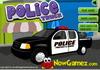 Game Lái xe chở tù