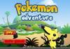 Game Pokemon phiêu lưu