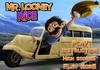 Game Lái xe vượt địa hình 107