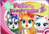 Game Chăm sóc thú cưng 15