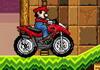 Game Mario vượt địa hình 16