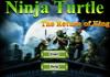 Game Ninja rùa diệt địch 2