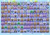 Game Tìm hình giống nhau 168