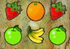 Game Xếp hình trái cây 9