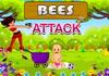 Game Bắn ong hung bạo