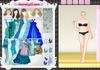 Game Thời trang nữ kiểu 975