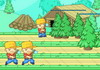 Game Bảo vệ hàng cây