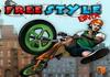 Game Xe đạp vượt địa hình 35