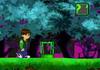 Game Ben10 phiêu lưu 4