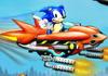 Game Sonic không chiến