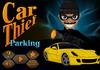 Game Ăn trộm xe ôtô