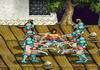 Game Kiếm sĩ diệt địch 6