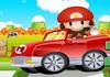 Game Mario đua xe 4