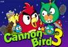 Game Angry bird bắn pháo