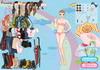 Game Thời trang nữ kiểu 1024