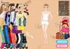 Game Thời trang nữ kiểu 1032
