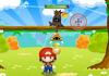 Game Mario diệt quái vật