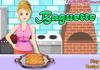 Game Làm bánh mì nướng