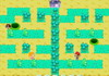 Game Mario tìm đường về nhà