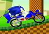 Game Sonic vượt địa hình 13