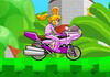 Game Moto vượt địa hình 209