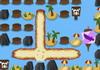 Game Tàu chiến đặt bom