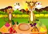 Game Phục vụ trái cây 2