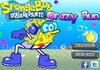 Game SpongeBob gom bánh
