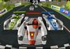 Game Lái xe đua 39