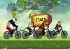 Game Đua xe đạp 9