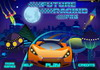 Game Lái xe đua 44