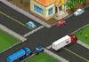 Game Điều phối xe lấy hàng