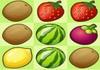 Game Xếp hình trái cây 13