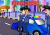 Game Cảnh sát hôn lén