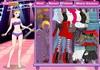 Game Thời trang nữ kiểu 1072