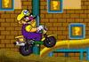 Game Mario vượt địa hình 36
